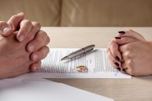 Divorce amiable Lyon 7